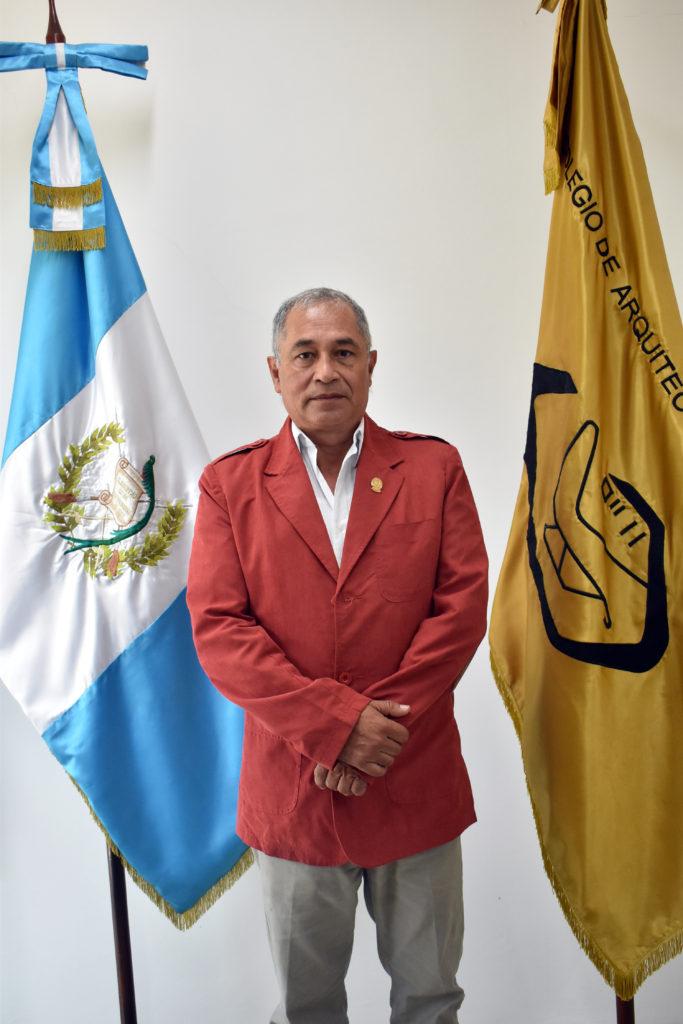 ARQ. EDWIN TOBIAS MUÑOZ
