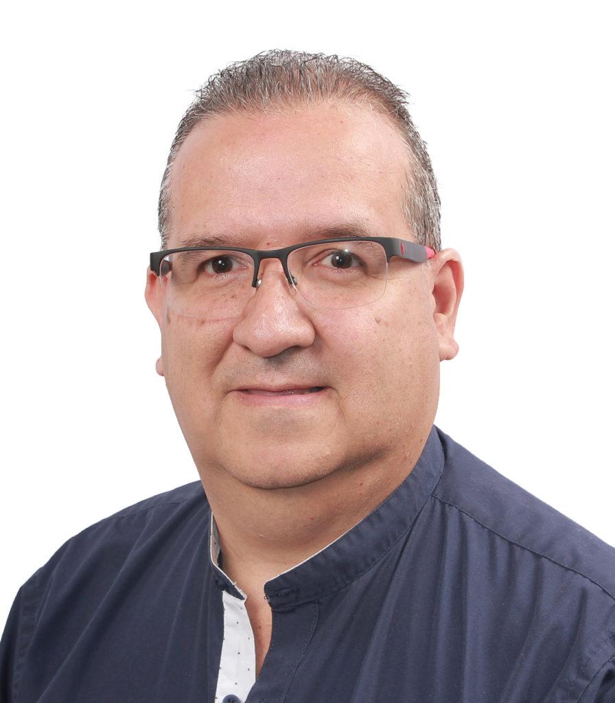 Arq. Alejandro Muñoz Calderón