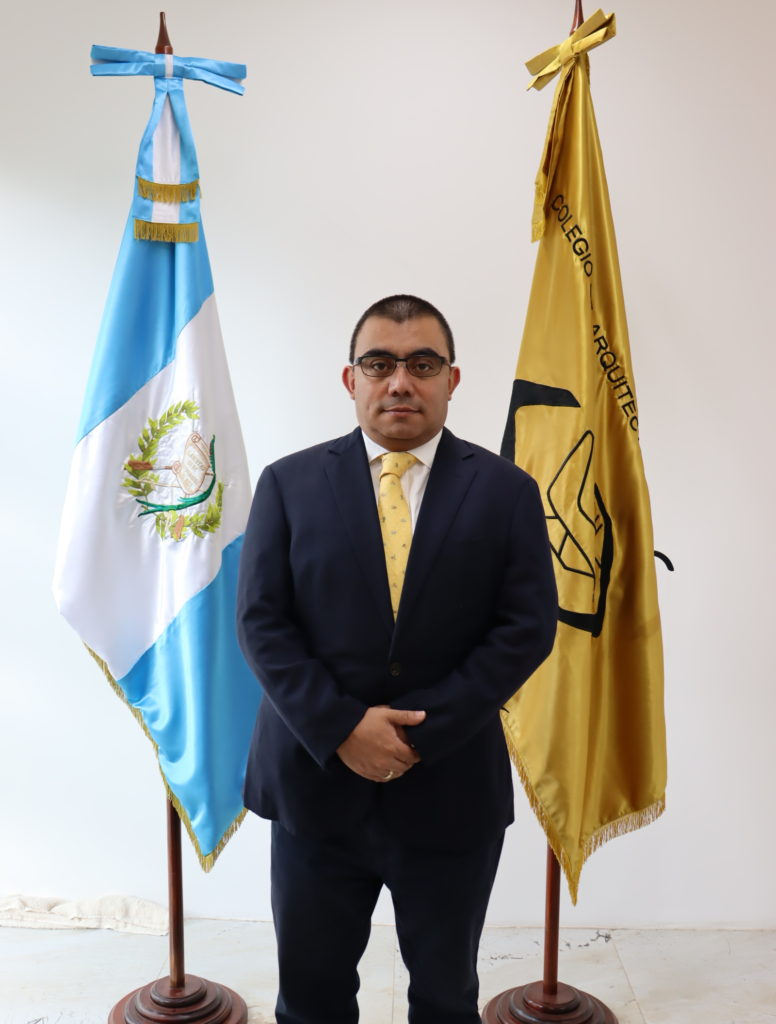 ARQ. EDGAR LAUREANO JUÁREZ SEPÚLVEDA