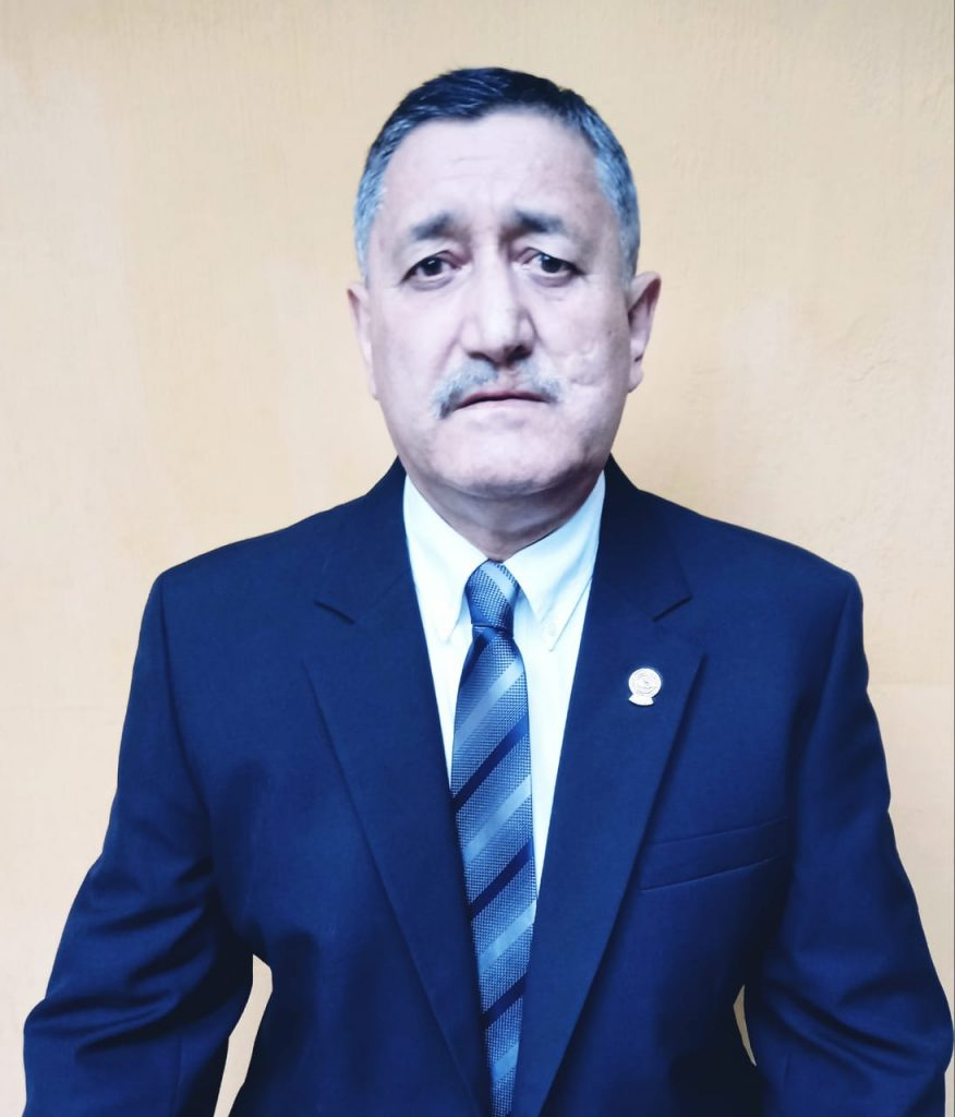 Arq. Jorge Mario Fernandez Navarro - Suplente 1